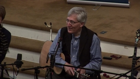 Thumbnail for entry An Afternoon of Folk Music with Robby George and Friends - Part II