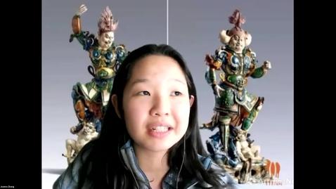Thumbnail for entry JoannaZhang'21