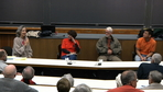 Fall Football Forum: A Discussion on Meaning in Life