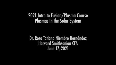Thumbnail for entry SULI17June2021_Hernandez