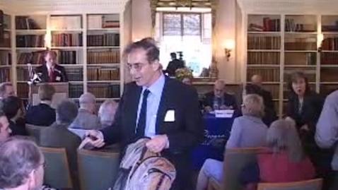 Thumbnail for entry Harry Clor as Teacher