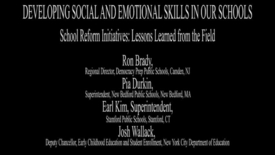 Thumbnail for entry Lessons Learned From School Reform Initiatives Part 2