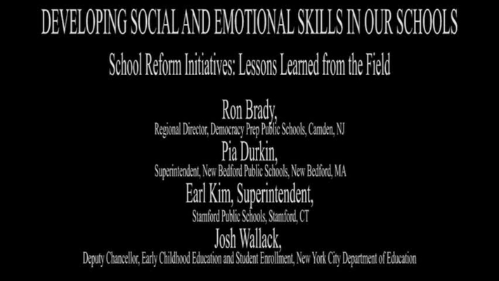 Lessons Learned From School Reform Initiatives Part 2