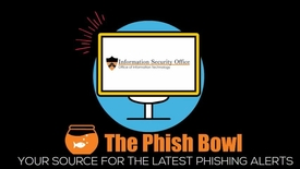 Thumbnail for entry The Phish Bowl