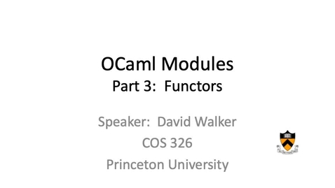 Thumbnail for entry cos326-2020-12-03-functors