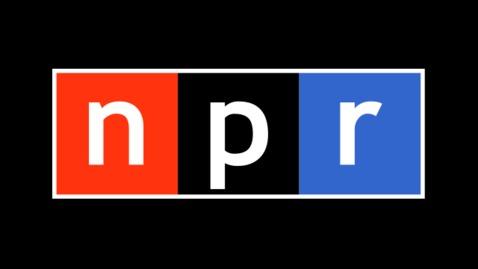 Thumbnail for entry Uwe Reinhardt - NPR