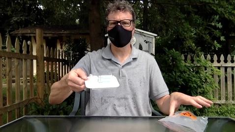 Thumbnail for entry Test Kit Instructions