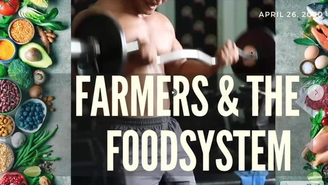 Thumbnail for entry TigerChallenge: Farmers and the Food System