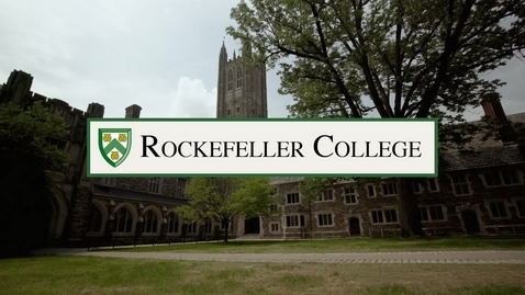 Thumbnail for entry Class of 2025 Rocky College Welcome