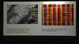 Thumbnail for entry Friends Annual Mary Pitcairn Keating Lecture - Mitra Abbaspour