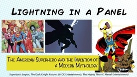 Thumbnail for entry Lightning in a Panel