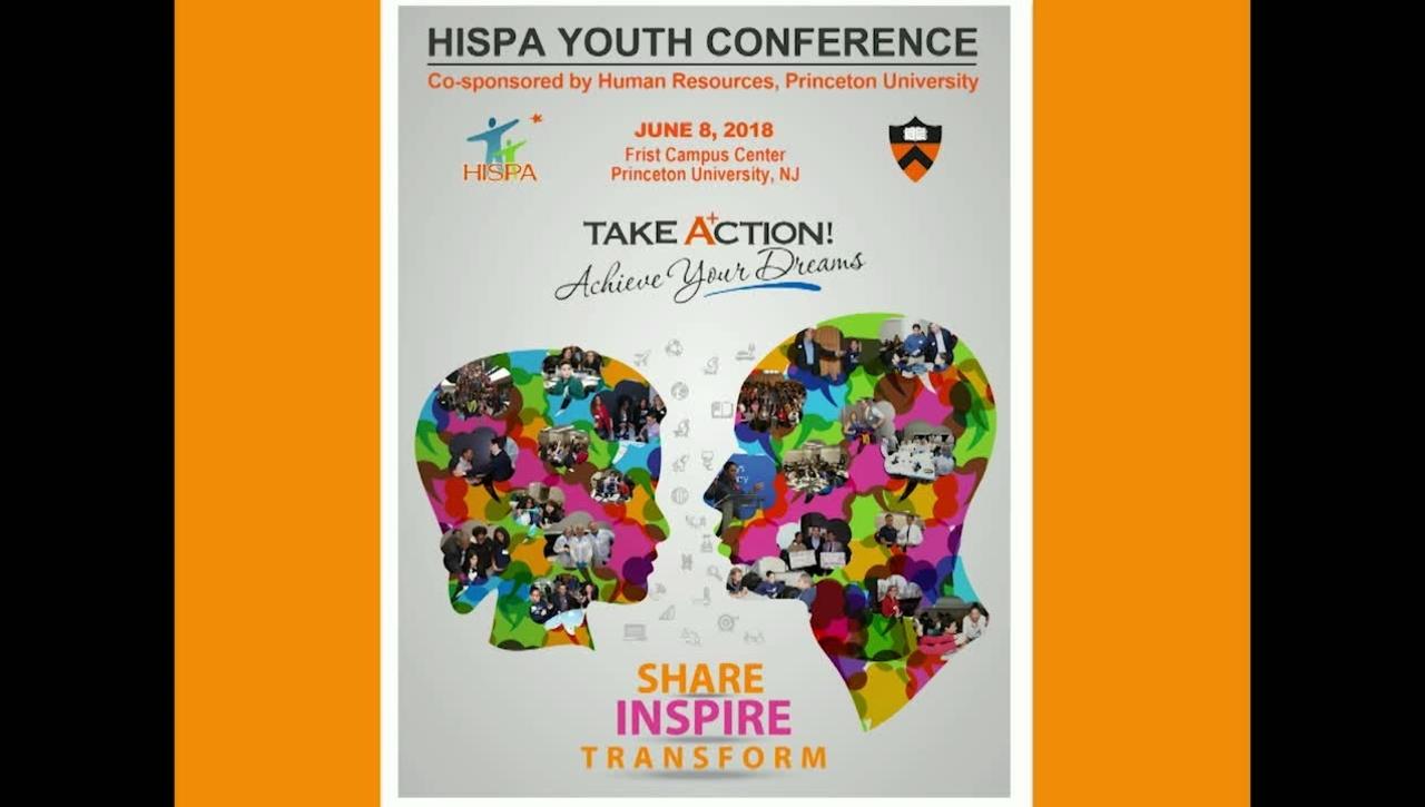 HISPA Youth Conference