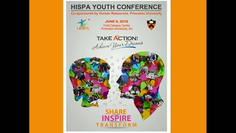 Thumbnail for entry HISPA Youth Conference