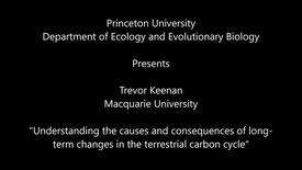Thumbnail for entry Trevor Keenan