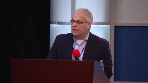 Thumbnail for entry Academia, Industry and Gov't: Prof. Ed Felten and Microsoft's Aaron Kleiner on Cybersecurity Policy in the Age of AI and IoT