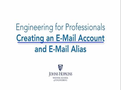 E-mail Hook up