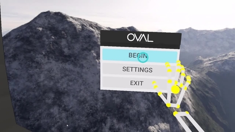 Thumbnail for entry CHEM 4933 - OVAL Quick Start