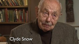 Thumbnail for entry Expert Witness:Clyde Snow and Social Justice - by Ralph Beliveau