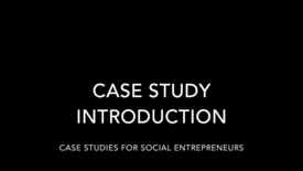 Thumbnail for entry Case Study Introduction v1 3-20-15