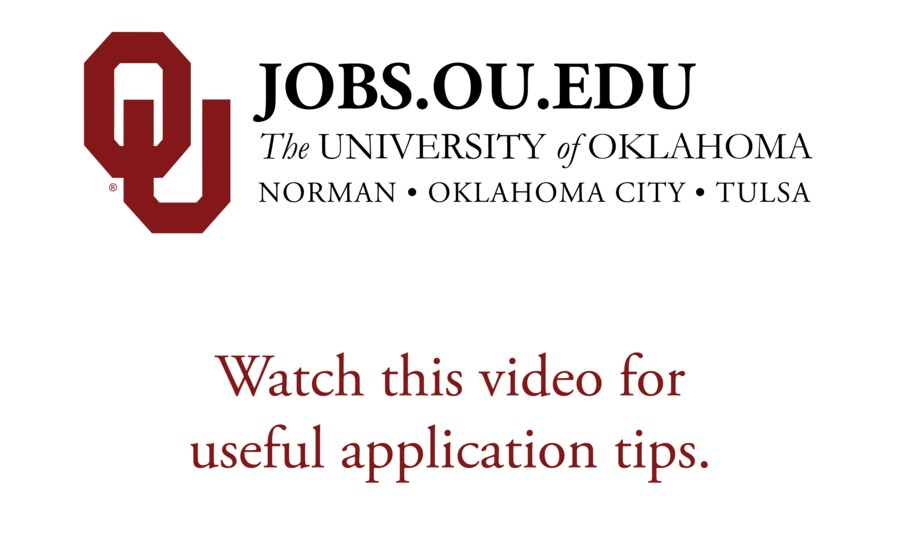 Oklahoma library jobs