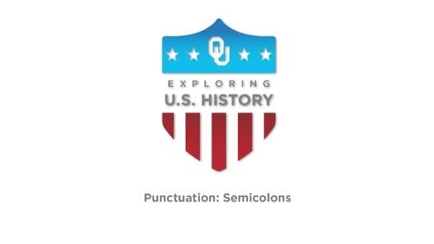 Thumbnail for entry New_Long_Semicolon.mp4