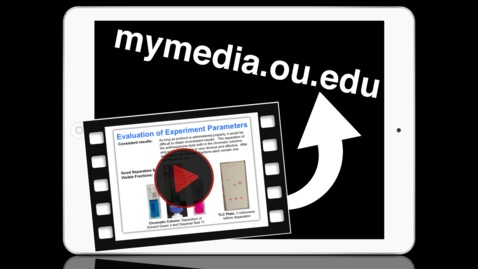 Thumbnail for entry Upload Videos to MyMedia from iPad