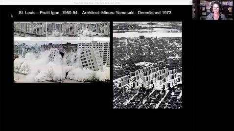 Thumbnail for entry 18.  Postwar_Corbusier_Kahn