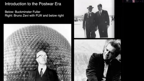 Thumbnail for entry 13. Introduction to the Postwar Period