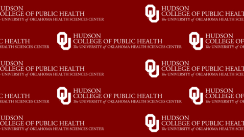 Thumbnail for entry PHCH 2013 Intro to Public Health 10/5/2020