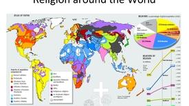 Thumbnail for entry Intro to World Religion pt1