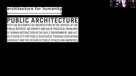 Thumbnail for entry Sustainable_Architecture_Part_II