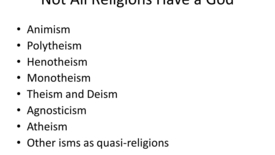 Thumbnail for entry Intro to World Religion pt4