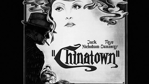 Thumbnail for entry Chinatown (1974)
