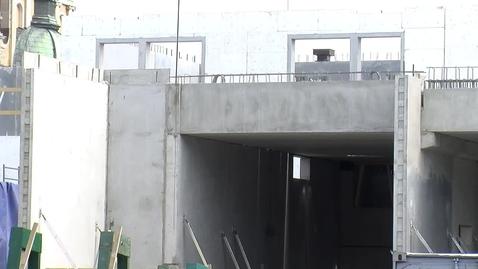 Grön betong halverar koldioxidutsläppen