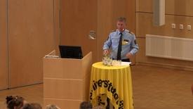 Erfarenheter av ledarskap inom polisen