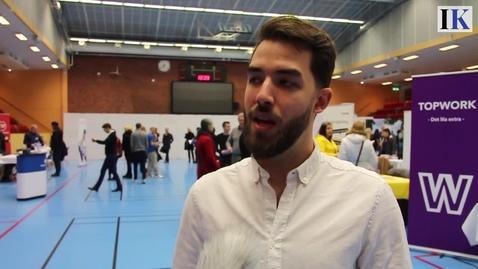 Kalmarbor knyter nya kontakter - Inblick Kalmar