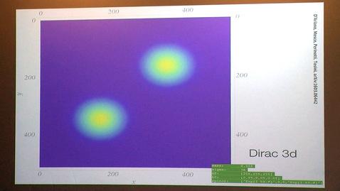 Kvantpartiklar håller mystisk kontakt – trots stora avstånd