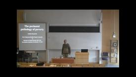 Thumbnail for entry Staffan Bergström del 1