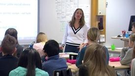 Thumbnail for entry Det bästa med att vara lärare