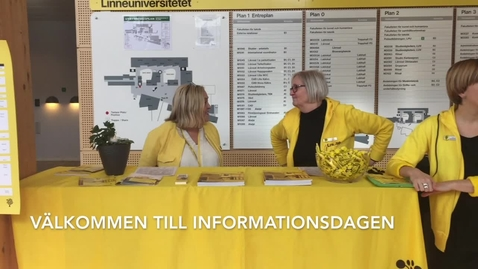 Informationsdagen 2017