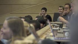 Miniatyrbild för inlägg Erasmus 30 years