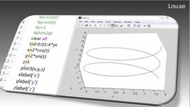 Thumbnail for entry Matlab Vektorisering och tidtagning