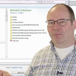 Thumbnail for channel IKT på FHL