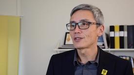 Miniatyrbild för inlägg Intervju med Rektor - Open Access Week 2016