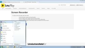 Thumbnail for entry ProSpect kalibrering