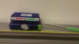 Miniatyrbild för inlägg Vagnen - en uppgift om dynamik