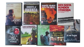 Thumbnail for entry Så skapar media historiska minnen av folkmordet i Rwanda 1994