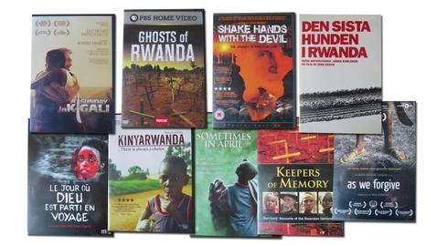 Så skapar media historiska minnen av folkmordet i Rwanda 1994