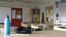 Thumbnail for entry Läroplansteori - utbildningspolitikens utformning i klassrummet
