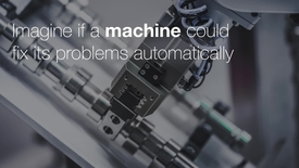 Miniatyrbild för inlägg Imagine if a machine could fix its problems automatically